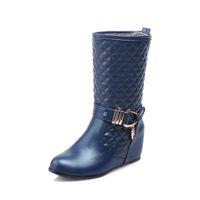 Women's Fashion Cowboy Boots On Sale | Teliop