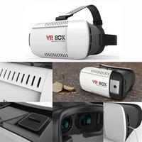 Universal 3D Glasses Google Cardboard Virtual Reality VR 3D ...