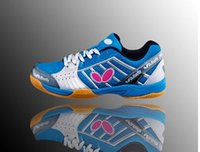 Wholesale- 2015 new arrival butterfly table tennis shoes men ...