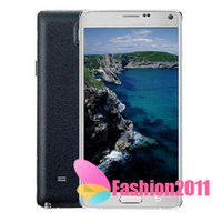 "5. 5"" Note four N9100 Android 4. 4 Dual Core MTK6572 1GB ..."