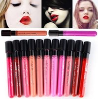 Limited Qty 240pcs M. N Lip Gloss Waterproof Makeup Lips Long...