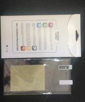 Transparente Clear Protector de Pantalla de Cine de la Guardia para ZTE Warp LG G Stylo max plus
