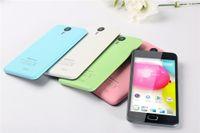 "DHL Blackview BV2000 5. 0"" 4G LTE Phone Android 5. 0 MTK6..."