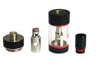 Venta al por mayor Kanger Toptank Nano atomizador 3.2ml para Kangertech 60w 75w vapor Mods color rosa negro púrpura
