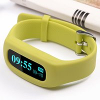 Smart Wrist Watch V5 Smartband Waterproof Bluetooth Fitness ...