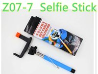 Monopod Z07- 7 Selfie Stick Extendable Self Timer direct groo...