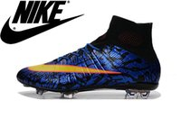 On Sale Nike Mercurial Superfly FG Mens Soccer Shoes 2016 Fa...