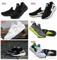 Hot Air Huarache Running Shoes Men Shoes With Original Box M...