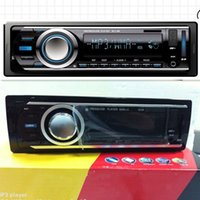 LLFA7802 дистанционного управления Автомобильный MP3 плеер КСД-6206 автомобиля стерео аудио встроенные FM-приемник MP3-плеер USB SD-карта вход AUX исправить панели