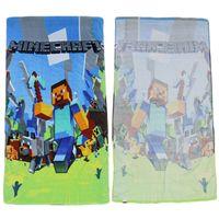 140*73cm Minecraft JJ Creeper Children' s Gift Bedding C...