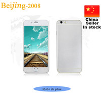 "Hot I6 Plus I6+ Android Phone 5. 5"" IPS OGS Screen i6 MT..."