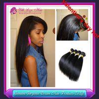 Valentine' s day hot Peruvian virgin hair human hair wea...