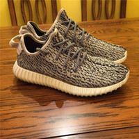 Cheap Wholesale Boost 350 Kanye West Sneakers Moon Rock Boos...