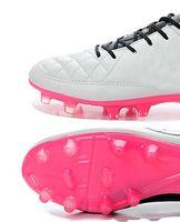 2015 HOT men soccer shoes superfly IIII X AG 39- 45 outdoor s...