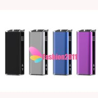 100% original Eleaf iStick 30W Mod Battery With OLED Screen ...
