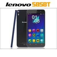 Original Lenovo S858T MTK6592M Quad Core Smartphones RAM 1GB...
