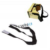 Head Strap Detachable Elastic Adjustable Head Mout Strap Bel...