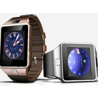 Wristwatch Bluetooth DZ09 Smart Watch for iPhone 4 4S 5 5S S...