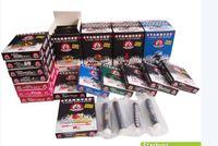 Кальяна e картриджи многоразового Multi Флейвора e шланга форсунка различных вкусов для starbuzz сигарета ehose мод 4шт пакет DHL бесплатно