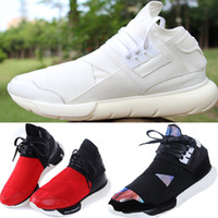 Top Quality Y- 3 Wholesale Men Leather Sneakers Sports Shoes ...