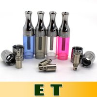 Factory Price Steel Tank Detachable ET Atomizer BDC Clearomi...
