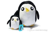 "EMS New Arrival 6"" &12"" Cute Adventure Time Penguin..."