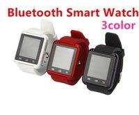 2015 Bluetooth Smart watch U8 U10 Smart Watch Wrist Watches ...