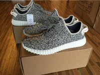 Hot sale 1: 1 Top Quality Yezy 350 YEEZY 350 BOOST Newest Col...