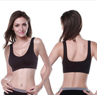 Women Seamless Sports Bra Gym Underwear Bras Bras Ladies Spo...