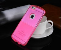 aerospace style Verus Tpu shockproof case for iphone 6 4. 7&#...