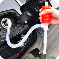 Generation car motorcycle suction device manual oil pump pum...