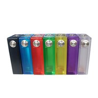Factory Price ABS Mod Box Acrylic Clear Mechanical Mod ECig ...