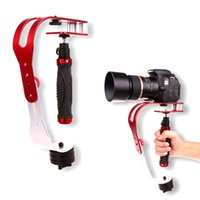 Factory Price Handheld video Camera Stabilizer Steady, alumin...