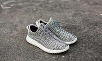 2016 Original Kanye West Yeezy 350 Boost Low Turtle Dove Gre...