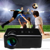Ship From USA! LCD Projector HD 1080P Home Theater Cinema US...