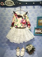 NEW ARRIVAL baby girl kids lace skirt lace shorts pettiskirt...