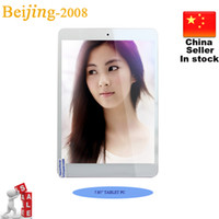 "2015 cheap 7. 85"" 3G Phone call Tablet PC MTK6572 Dual c..."