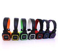 Bluetooth Earphones USB Wireless Stereo Headphones Sports He...