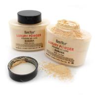 Ben Nye Luxury Powder 42g New Natural Face Loose Powder Wate...