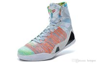 2015 Kobe 9 Elite High Cut Mens Basketball Shoes Size 8- 12 F...