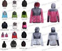 2015 New The Women Fleece Apex Bionic SoftShell Jacket Winte...