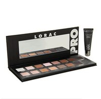 New Lorac mega PRO Palette 2 and lorac unzipped 16 Color Eye...
