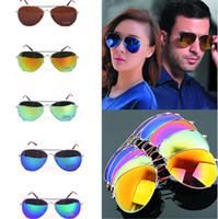 оптовые 20pcs спортивные солнцезащитные очки костюм для мужчин женщин бренд модельера солнцезащитные очки Велоспорт очки свободную перевозку груза
