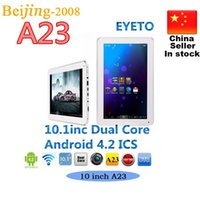 Dual Camera 10inch Allwinner A23 Dual Core Android 4. 2 1G 8G...