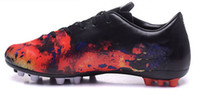 2015 new men Mercurial Superfly CR7 AG Savage Beauty Soccer ...