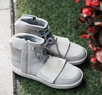 Wholesale- 2015- storey shoe within All- Star Kanye 750 YEZZY h...