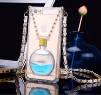 2015new arrival Perfume bottle cell phone case for Iphone 6 ...