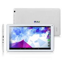 "US Stock! IRULU 10 Inch Tablet PC 10"" Tablet 1024*600 S..."