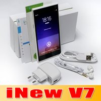 iNew V7 Quad Core MTK6582 1. 3GHz 2GB RAM 16GB ROM Android 4....