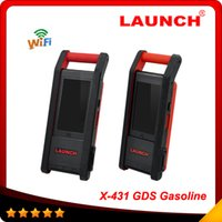 2015 Hot selling Launch X431 GDS for Gasoline update Online ...